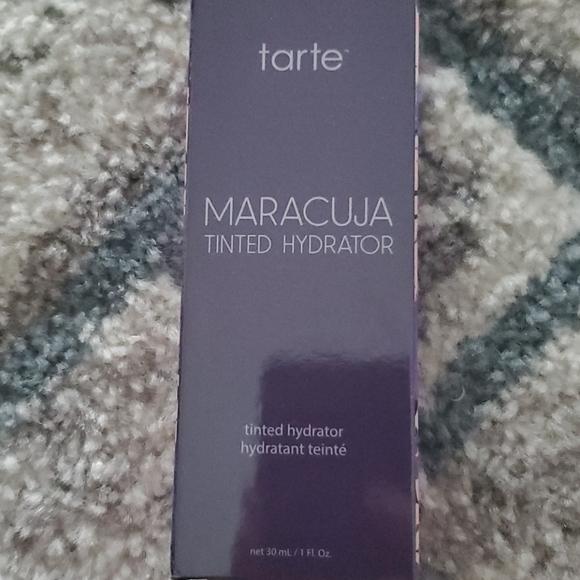 Tarte Maracuja tinted hydrator